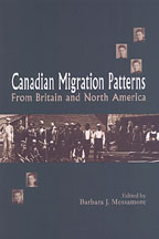 Design Patterns   Canadian Migration Patterns